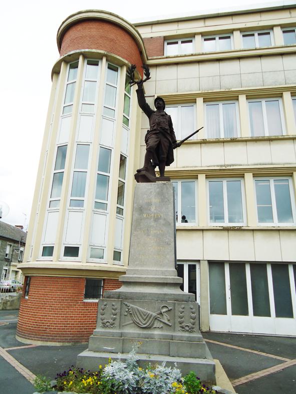 le-monument-aux-morts