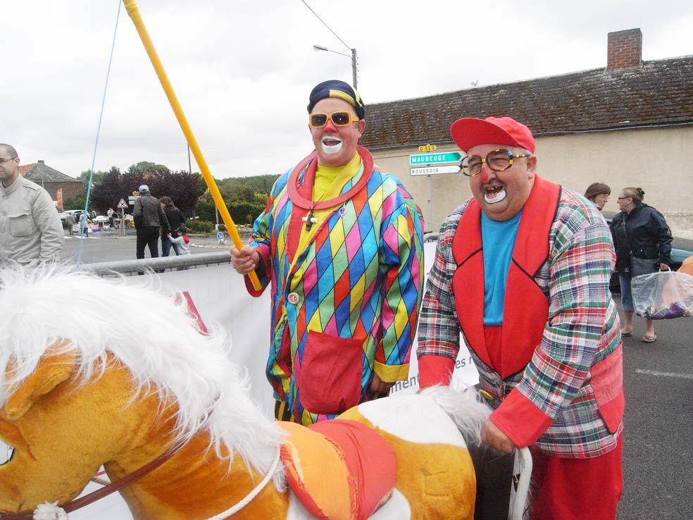 les-clowns-agnollettis